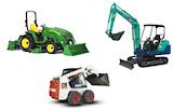 Earthmoving Equipment Rentals in Beaver Falls PA