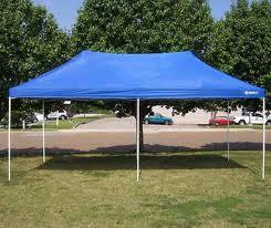Where to find CANOPY 10 x20 BLUE FRAME in Beaver Falls