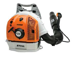 Where to find BR 600 STIHL BLOWER, BACKPACK in Beaver Falls