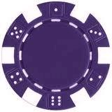 Where to find POKER CHIPS,PURPLE TRAY 100 in Beaver Falls