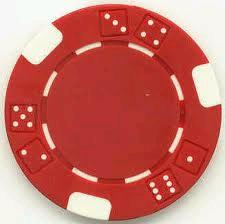 Where to find POKER CHIPS,RED TRAY 100 in Beaver Falls