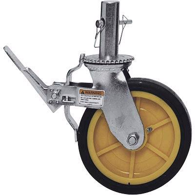Where to find SCAFFOLD 8  HEAVY DUTY CASTER in Beaver Falls
