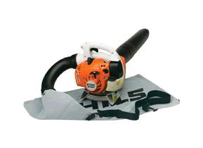 Where to find SH 56 C-E STIHL BLOWER SHRED VACUUM in Beaver Falls