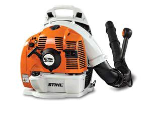 Where to find BR 350 STIHL BLOWER, BACKPACK in Beaver Falls