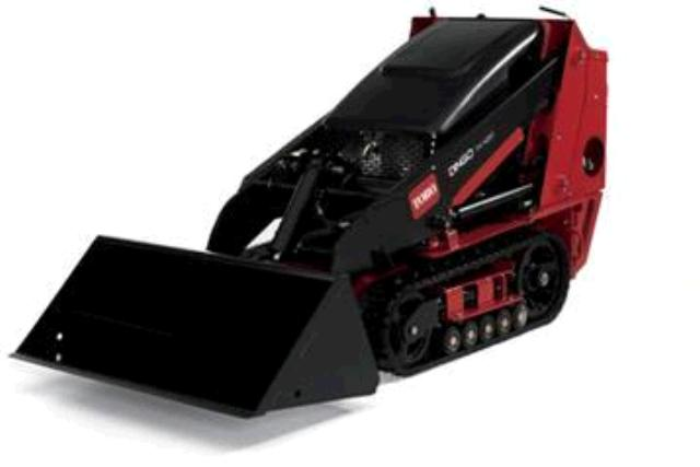 Where to find DINGO SKID STEER LOADER AND BUCKET in Beaver Falls