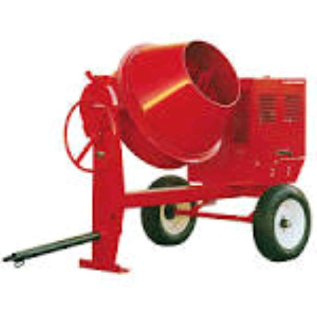Where to find CONCRETE MIXER,6 CU FT GAS in Beaver Falls