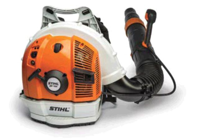 Where to find BR 700 STIHL BLOWER, BACKPACK in Beaver Falls