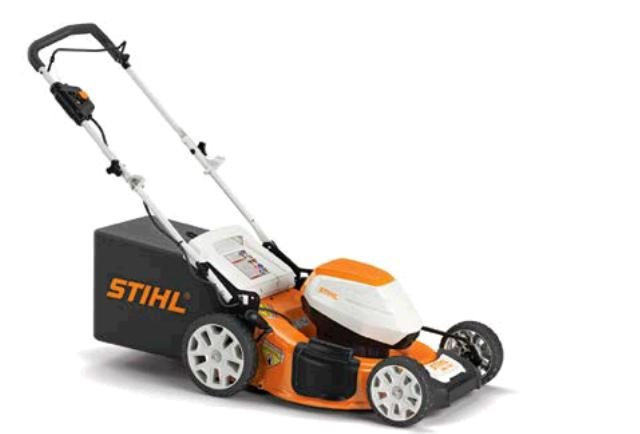 Where to find RMA 510 LITHIUM-ION MOWER in Beaver Falls