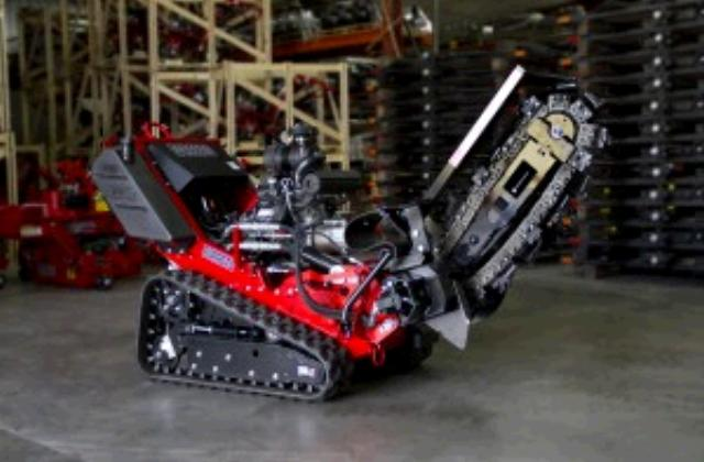 Where to find TRENCHER 6 x36  TRACKED TRENCHER in Beaver Falls
