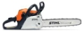 Where to rent CHAIN SAW STIHL MS211 16 in Beaver Falls PA