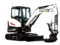 Where to rent BOBCAT E32 EXCAVATOR in Beaver Falls PA