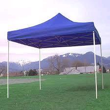 Where to find CANOPY 10 x10  BLUE FRAME in Beaver Falls